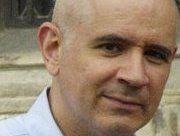 Francis Rocca is new Catholic News Service bureau chief in Rome