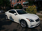 2012 Infiniti G37 X Coupe 2-Door 3.7L