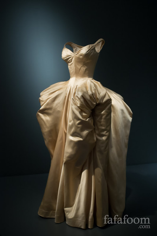 Charles James, Ball gown, 1951.
