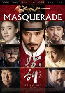 Masquerade (2012) Online peliculas hd online