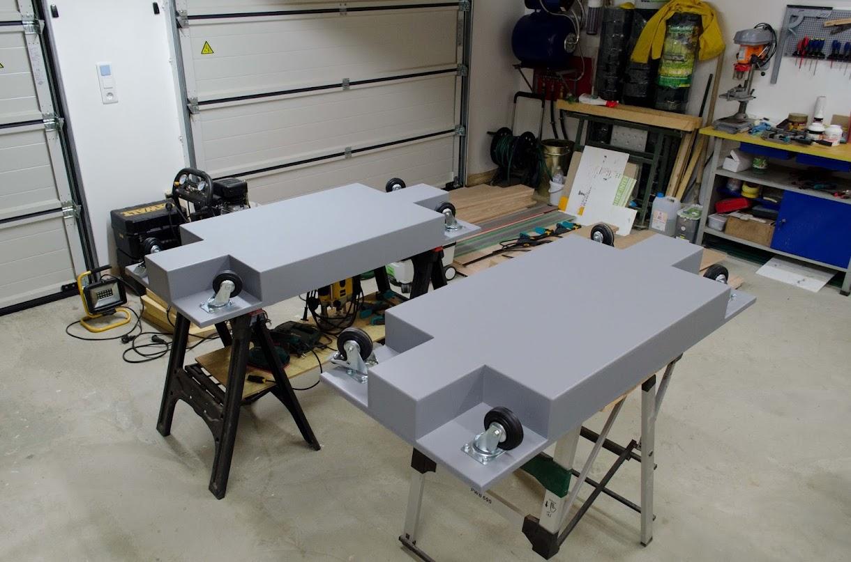 Table d'assemblage + porte systainer DIY [Terminé] - Page 2 _DSC2146