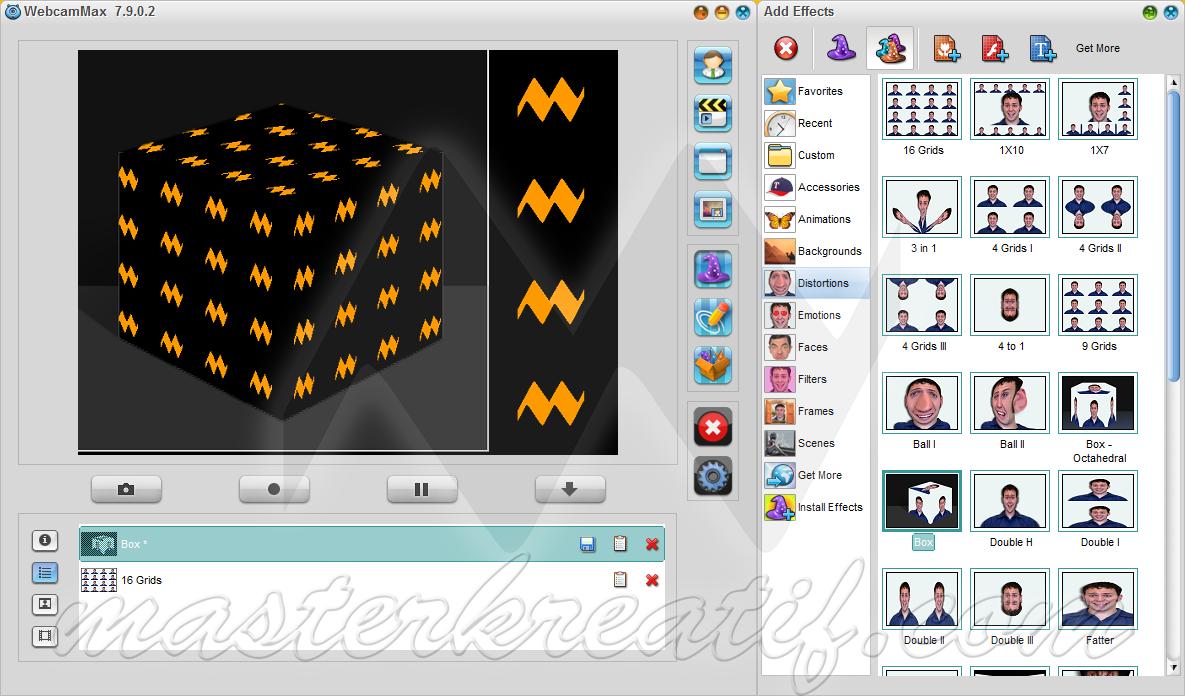 WebcamMax 7.9