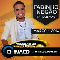 CD Medalha de Ouro - Promocional de Março - 2014