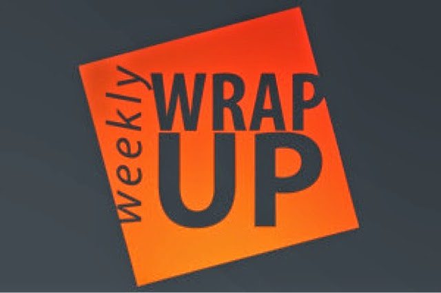 Weekly Wrap Up #11