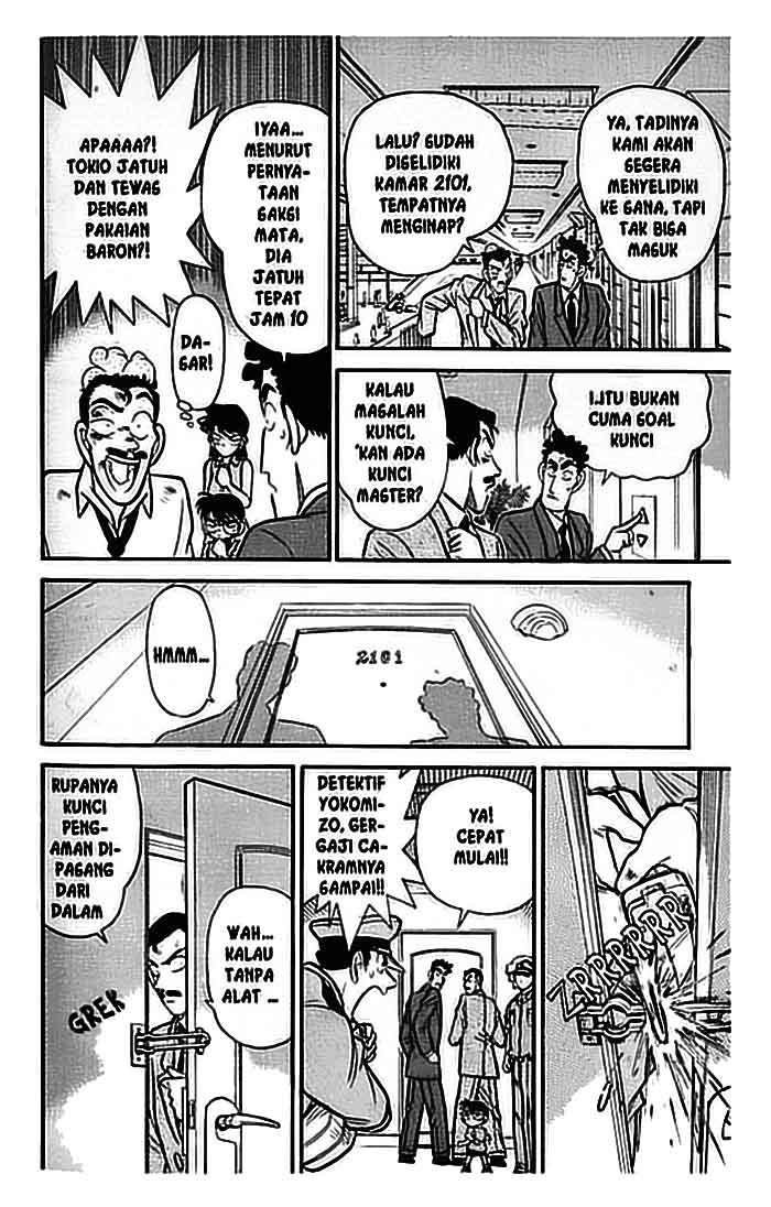 Komik detective conan 074 - di balik topeeng 75 Indonesia detective conan 074 - di balik topeeng Terbaru 6|Baca Manga Komik Indonesia|Mangacan