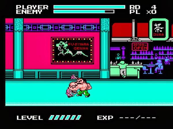Điểm mặt những trò chơi điện tử 4 nút huyền thoại 41