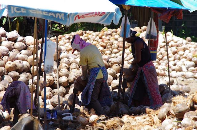 Blog de voyage-en-famille : Voyages en famille, Ko Phangam, on se bouge un peu