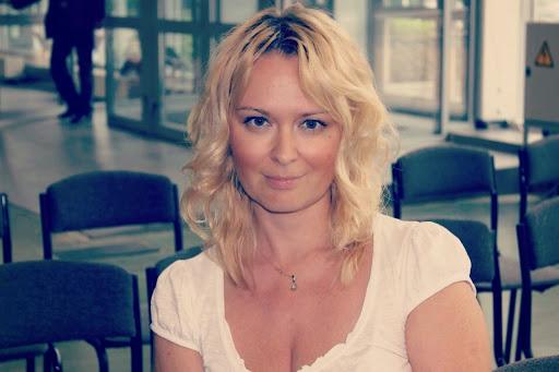 Tatiana Nikitina Photo 6