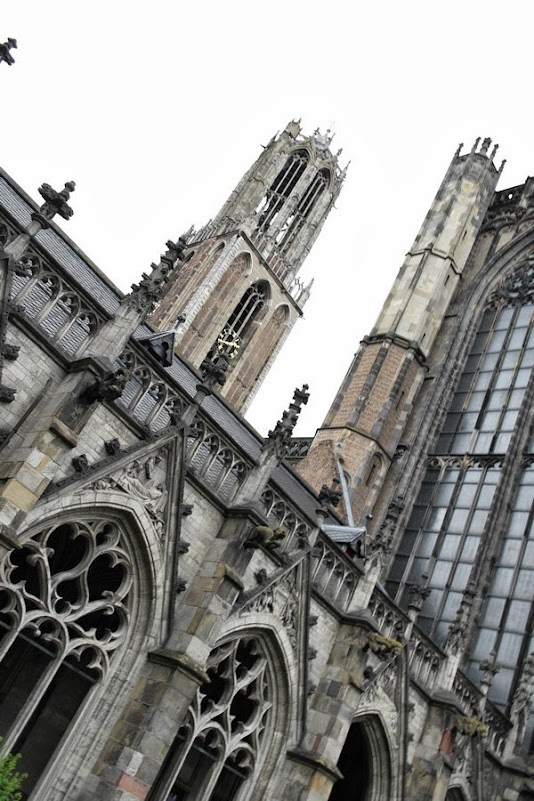 Utrecht Chiesa