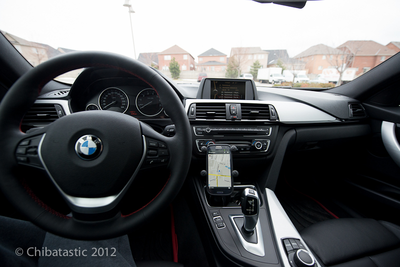 F30 Gps Phone Mount Bimmerfest Bmw Forums
