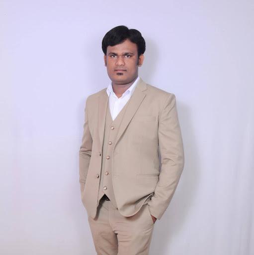 Mr.Sagar TD