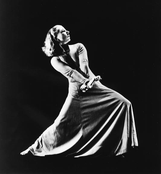 Mary Wigman Biografia Dança Moderna Mary Wigman