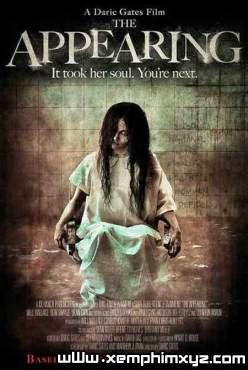 Ám Ảnh Kinh Hoàng - The Appearing - Full HD