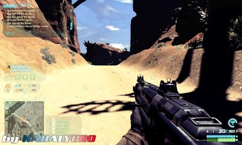 شرح للعب اون لاين + Planetside2 Online تحميل لعبة   PlanetSide2-2012-10-10-21-22-56-76