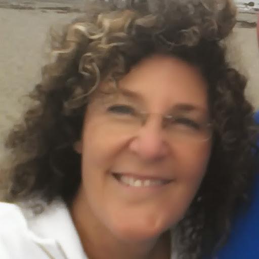 Julie Nicholson