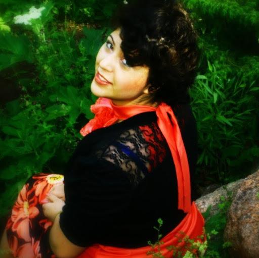 Sophia Cruz