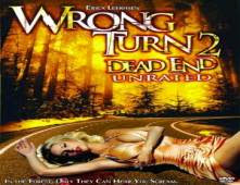 فيلم Wrong Turn 2: Dead End