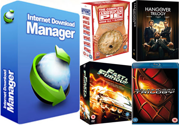 Internet Download Manager Latest With Crack + Serials