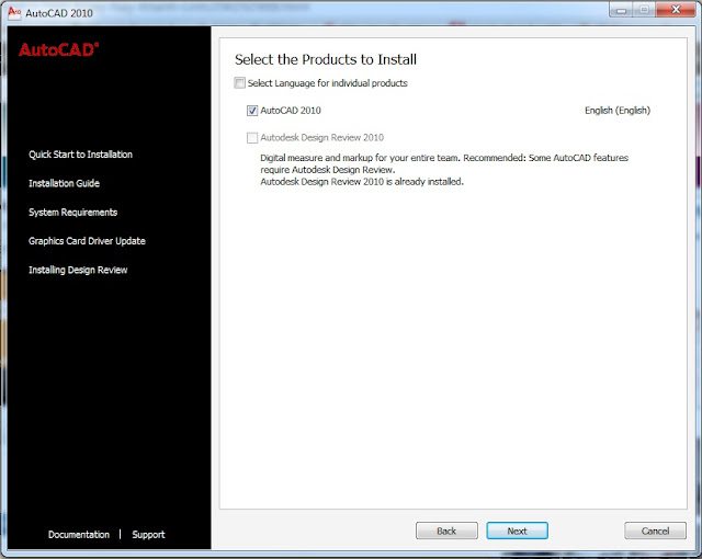 Xf a2010 64bits exe