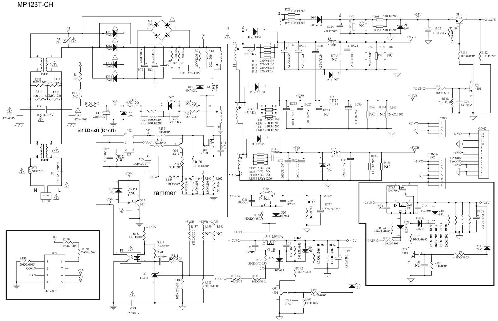Vizio tv schematics wiring diagram mp123t ch smps schematics smps schematic philco 32 inch led lcd tv samsung tv wiring diagram asfbconference2016 Gallery