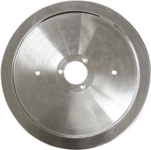 Chef's Choice Non-serrated Slicing Blade for Model 662 Food Slicer