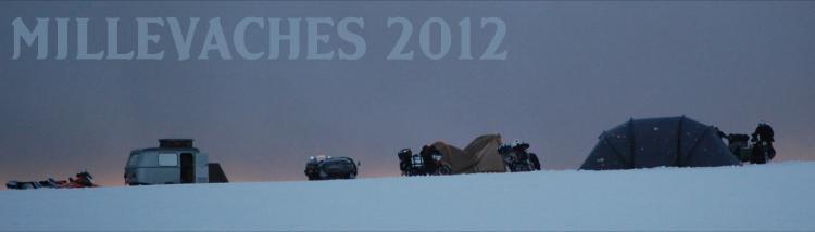 Millevaches 2012