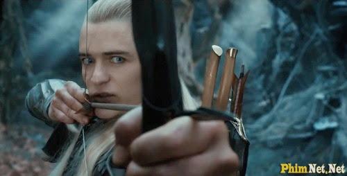 Người Hobbit 2 - Đại Chiến Với Rồng Lửa - The Hobbit: The Desolation Of Smaug - Image 3