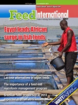 Get your free subscription to Feed International July August 2013 issue
