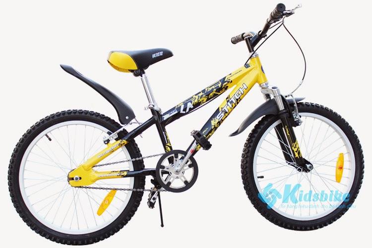 Xe đạp Stitch 996