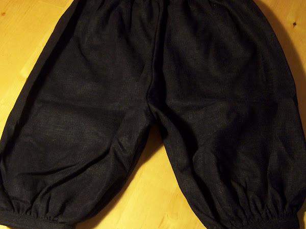 La saison des shorts... v2