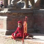 """Photographies de Retour des Indes: Galerie """"Kathmandu"""""""