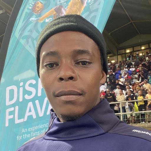 Craig Siyabonga