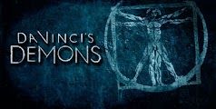 Da Vincis Demons logo wide 560x282 Download Da Vinci's Demons AVI + RMVB Legendado Baixar