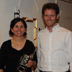 Zweite Geistliche Abendmusik - Veronika Seidl-König, Posaune und Dominik Bernhard, Orgel - Basilika Wilten - 29.07.2013