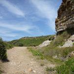 Track near Spoon Rocks Spit (387776)