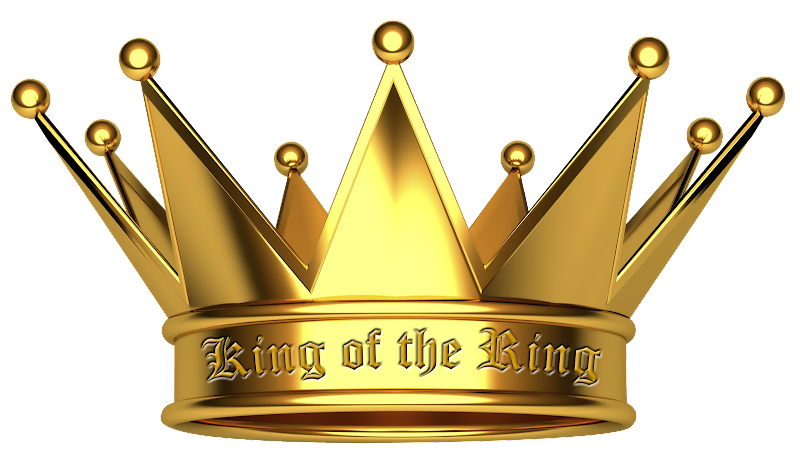 Real King Crowns Png