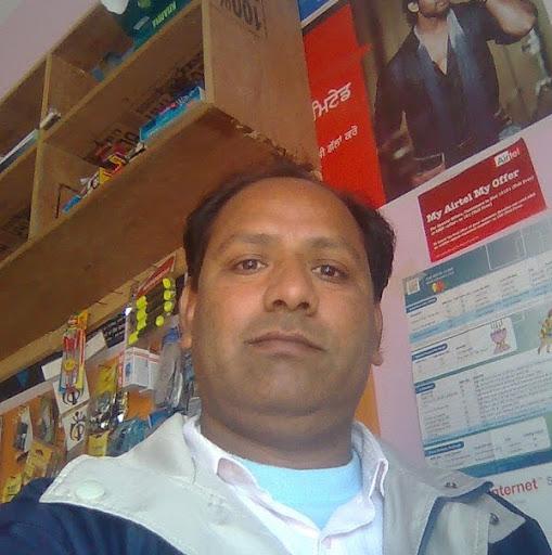 Amir Chand Photo 6