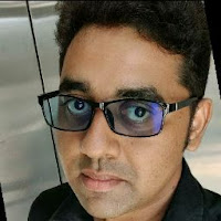 Ram Kumar Ramaswamy