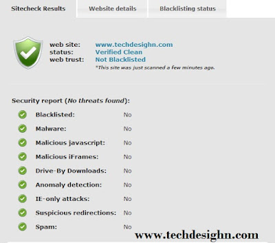"""techdesighn site check"""
