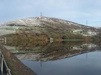 Walkerwood Reservoir
