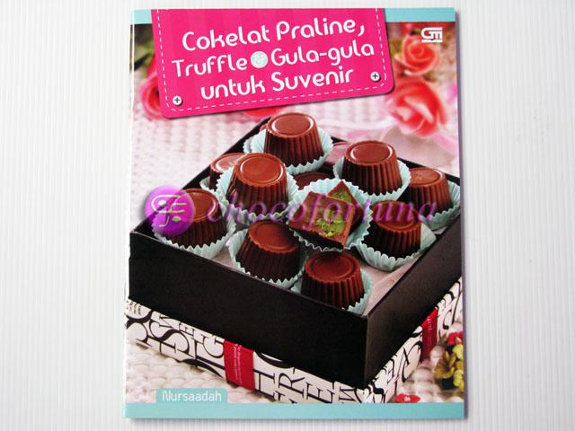 Coklat Praline, Trufle & Gula2 Souvenir