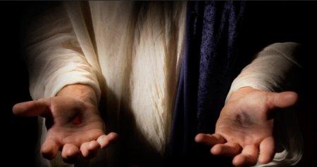 Lūgšana Lieldienās