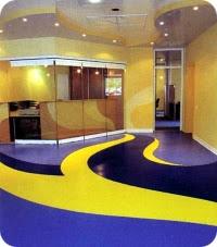 линолеум в комнату