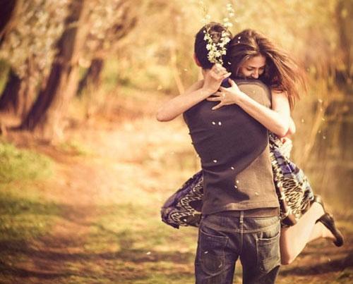 Ảnh tình yêu đẹp