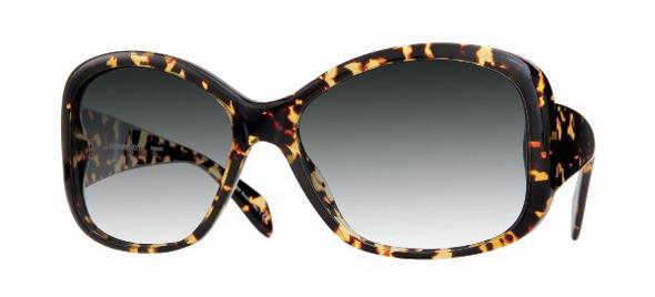 Oliver Poeples de la c new eyewear spring 2012