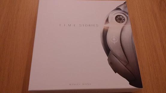 T.I.M.E Stories – A spasso nel tempo