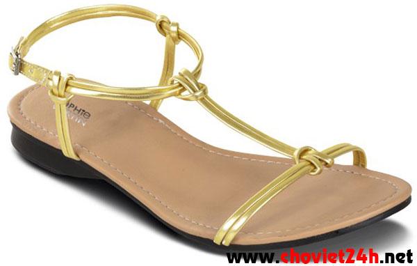 Giày nữ Sandal Sophie Hera - SHERA36-40