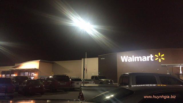 Giới thiệu Huỳnh Gia hàng xách tay từ Mỹ siêu thị Walmart www.huynhgia.biz