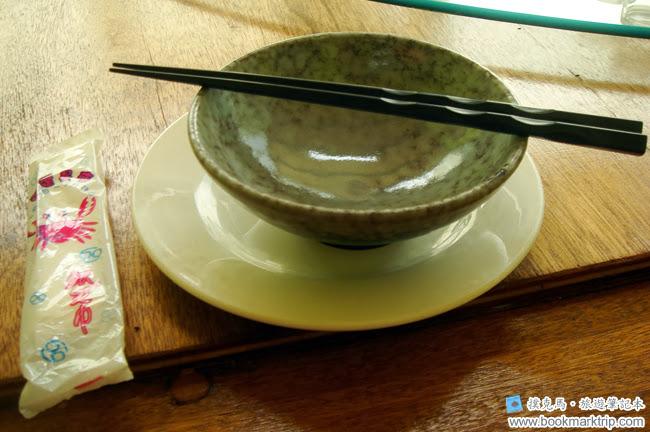筑園料理餐廳用餐必備碗筷