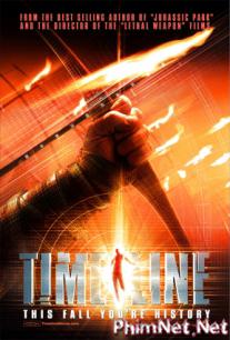 Phim Lỗ Hổng Thời Gian Full Hd - Timeline